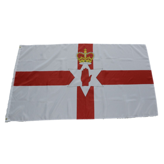 Flagge Nordirland 90 x 150 cm