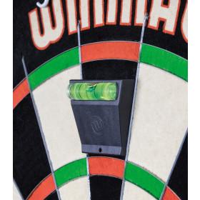 Winmau Dartboard Wasserwaage Spirit Master