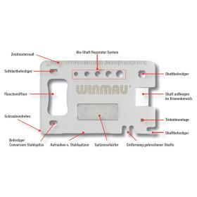 Winmau Dart Multi Tool Dart Werkzeug