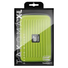 Target Darttasche Takoma XL green