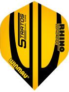 Winmau Flights Rhino Extra Thick Stratos