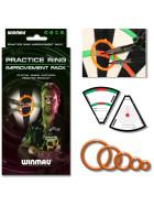 Winmau Simon Whitlock Practice Rings - Trainingsringe  8415