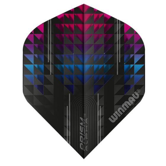 Winmau Flights Prism Alpha Standard