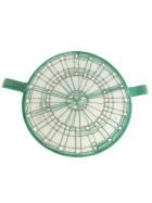 Matrixfolie für Dartautomat Karella CB-50 / CB-90