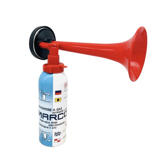 Marco Fanfare Gasdruckfanfare