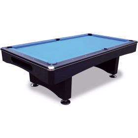 Billardtisch Black Pool 8 ft.