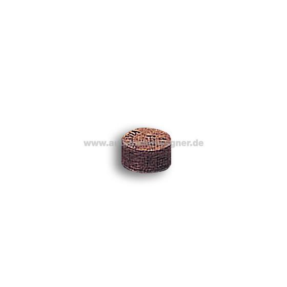 Kleb-Schichtleder Molavia 13 mm