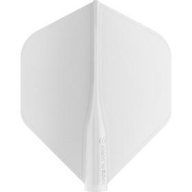8 Flight White No 2 Standard weiß