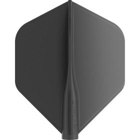 8 Flight Black No 2 Standard schwarz
