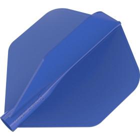 8 Flight Blue No 2 Standard blau