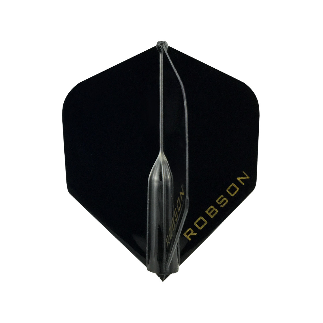 Queuekoffer Standard schwarz
