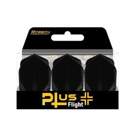 Robson Plus Flight Standard schwarz