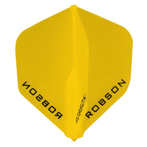 Robson Plus Flight Standard gelb