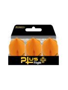 Robson Plus Flight Standard orange