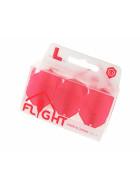 L-Style Flights Champagne L1EZ rot