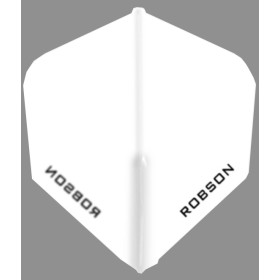 Robson Plus Flight Shape weiß