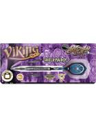 Shot Steeldarts Viking Shield Maiden 90% Dart 25g
