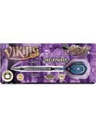 Shot Softdarts Viking Shield Maiden   90%Tungsten Dart 20g