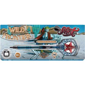 Shot Softdarts Wild Frontier Trailblazer 90% Dart 18g