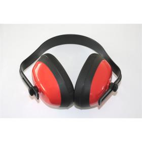 Kapsel Gehörschutz ROT
