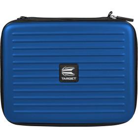 Target Darttasche Takoma HOME Wallet blau