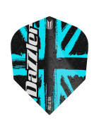Target Dart Flight Set DARRYL FITTON PRO.ULTRA No6