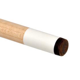 Billardqueue Tom Hardy TH-2 blau/schwarz