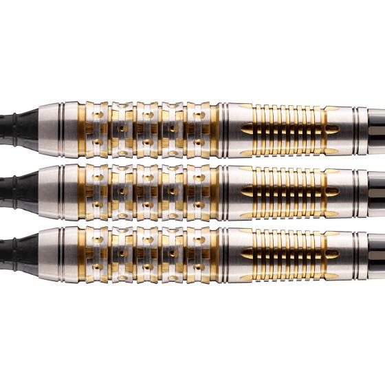 Shot Softdarts Viking Hammer 90% Dart 18g