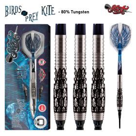 Shot Softdarts Birds of Prey Kite  80% Tungsten Dart 20g