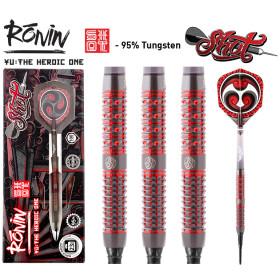 Shot Softdarts Ronin Yu   95%Tungsten Dart 19g