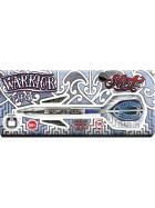 Shot Softdarts Warrior Tipu 80%Tungsten Dart 18g