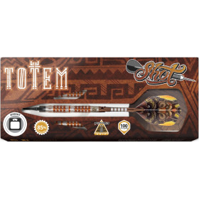 Shot Softdarts Totem 3  85% Dart 18g