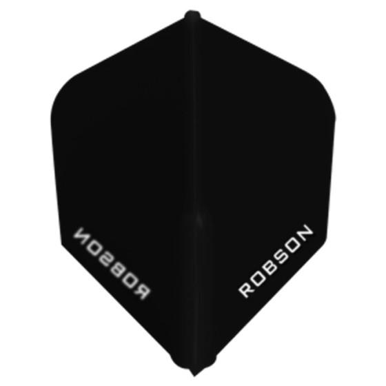 Robson Plus Flight Shape schwarz