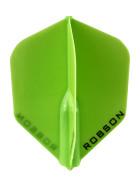 Robson Plus Flight Shape grün