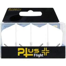 Robson Plus Flight Standard weiß