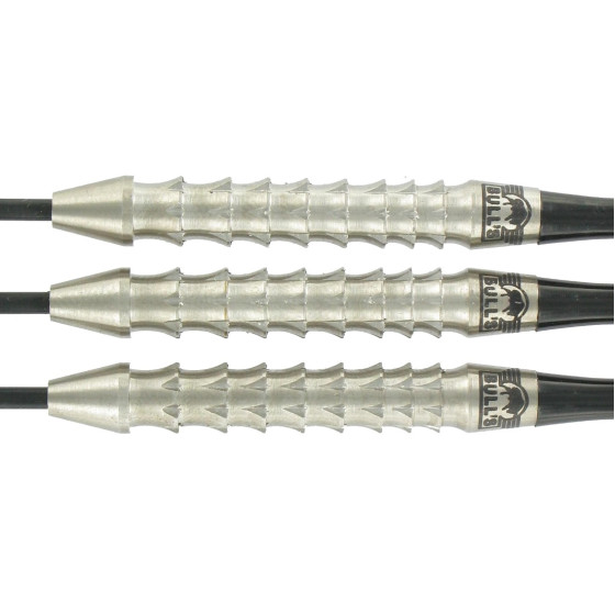 Bull´s Steeldarts Spike 90% Tungsten 25g