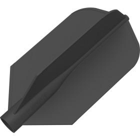 8 Flight Black Slim schwarz