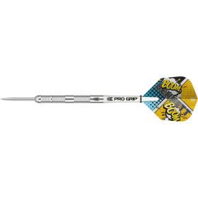 Target Steeldarts LEIGHTON BENNETT 90% Tungsten 18g