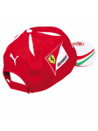 Ferrari Cap, Ferrari Mütze von Puma, Scuderia Ferrari