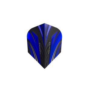 HARROWS Flights Prime Predator blue