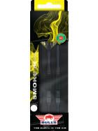 Bull´s Softdarts Smoke Black 80% Tungsten Dart 20g