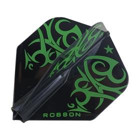 Robson Plus Flight Standard Tribe Green