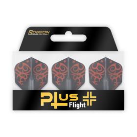 Robson Plus Flight Standard Tribe Red