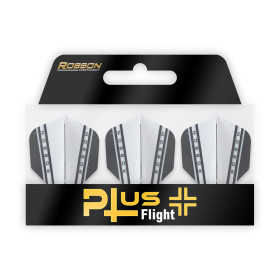 Robson Plus Flight Standard V White