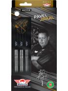 Bull´s Softdarts Pavel Jirkal 80% Tungsten Dart 18g