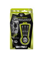 Winmau Softdarts MvG Absolute 90% Tungsten 22g