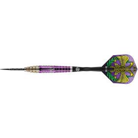 Shot Steeldarts Roman Empire Caesar 95% Tungsten Dart 24g