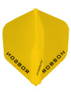 Robson Plus Flight No.6 Shape gelb