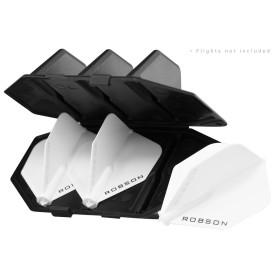 Robson Plus Flight Case schwarz