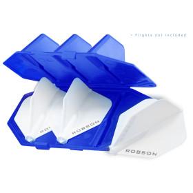 Robson Plus Flight Case blau